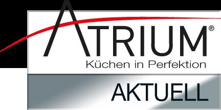 Atrium AKTUELL Logo