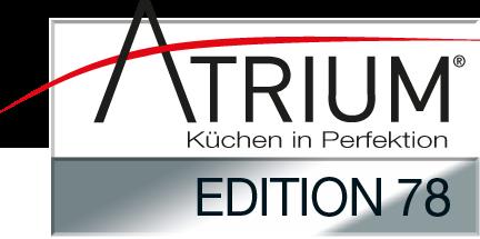 Atrium EDITION 78 Logo