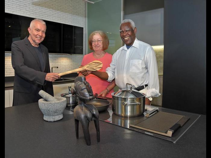 Philosophie & Verantwortung   Haus der Küchen