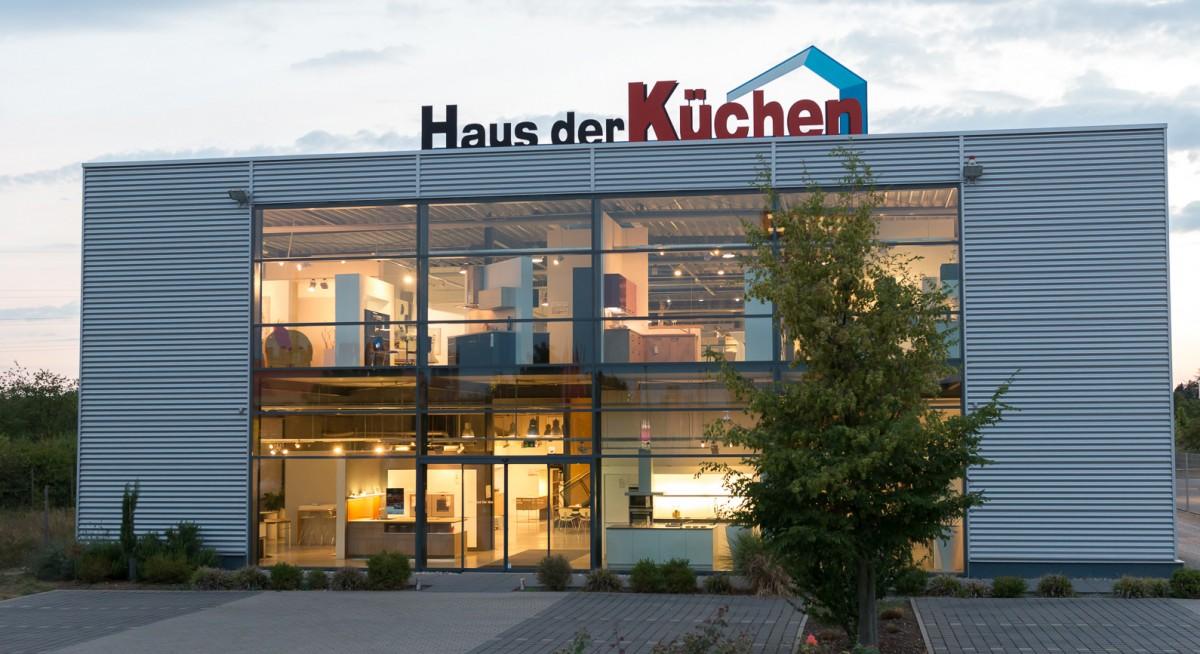 Unternehmen Haus Der Kuchen
