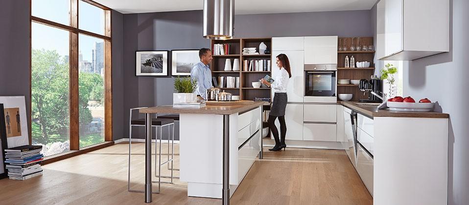 Edition78 - Designküche | Haus der Küchen